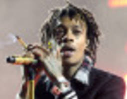 Fatal Shooting Backstage At Wiz Khalifa Concert